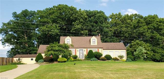 364 S Reedsburg Road, Wooster, OH 44691 (MLS #4298693) :: The Art of Real Estate