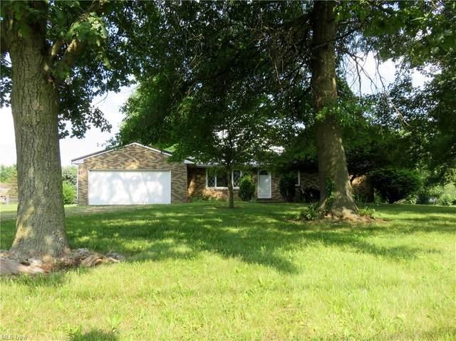 8334 Ravenna Avenue SE, Waynesburg, OH 44688 (MLS #4298700) :: The Art of Real Estate