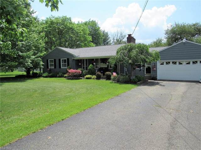 10178 Struthers Road, New Middletown, OH 44442 (MLS #4298703) :: The Art of Real Estate
