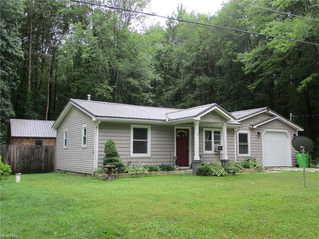 6866 South Blvd, Andover, OH 44003 (MLS #4298719) :: The Art of Real Estate