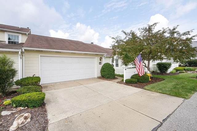 844 Knightsbridge Drive, Akron, OH 44313 (MLS #4298720) :: Select Properties Realty
