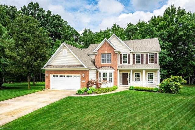 9089 Millstream Circle, Olmsted Falls, OH 44138 (MLS #4298761) :: The Art of Real Estate