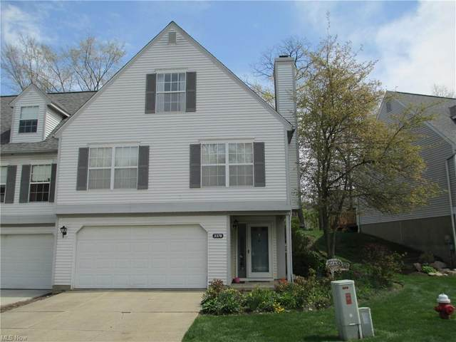 3378 Brookpoint Lane #12, Cuyahoga Falls, OH 44223 (MLS #4298806) :: Select Properties Realty