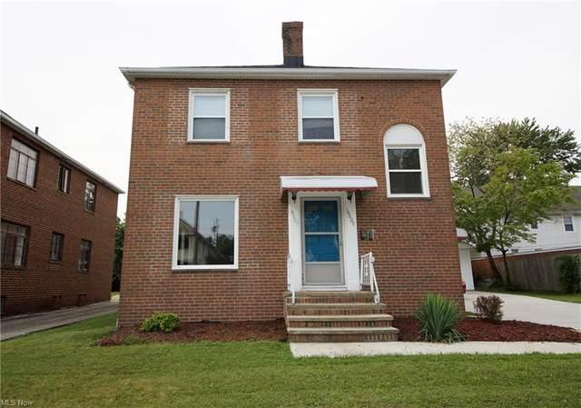 14607 Garfield Avenue, Lakewood, OH 44107 (MLS #4298813) :: Tammy Grogan and Associates at Keller Williams Chervenic Realty