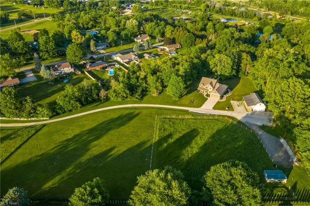5958 Bosford Street SW, Navarre, OH 44662 (MLS #4298816) :: The Art of Real Estate