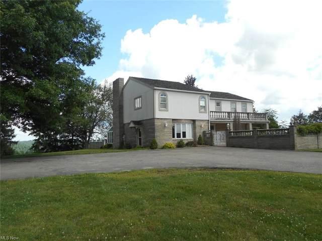 1157 West Alexander Road, Valley Grove, WV 26060 (MLS #4298856) :: The Art of Real Estate