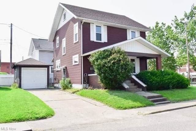 331 Hay Place, Coshocton, OH 43812 (MLS #4298872) :: Select Properties Realty
