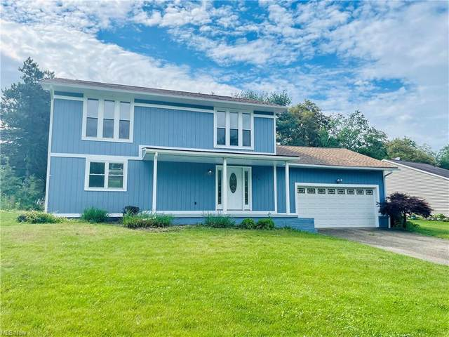 604 Pine Valley Drive, Steubenville, OH 43953 (MLS #4298897) :: Tammy Grogan and Associates at Keller Williams Chervenic Realty
