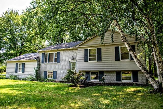 7904 Cherry Hill Drive NE, Warren, OH 44484 (MLS #4298904) :: The Holden Agency