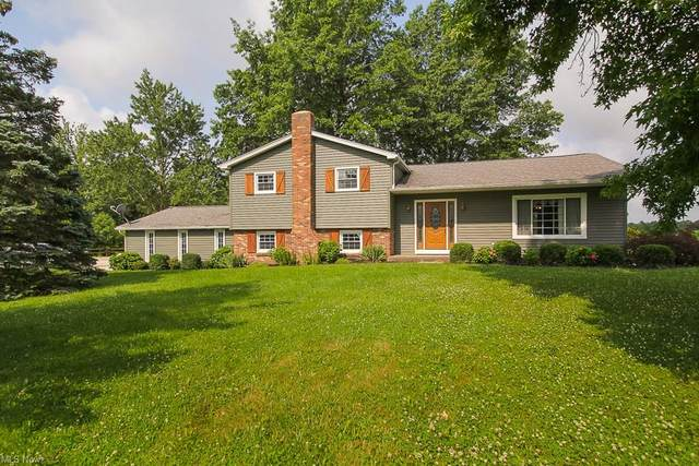 17601 Mennell Road, Grafton, OH 44044 (MLS #4298910) :: The Jess Nader Team   REMAX CROSSROADS