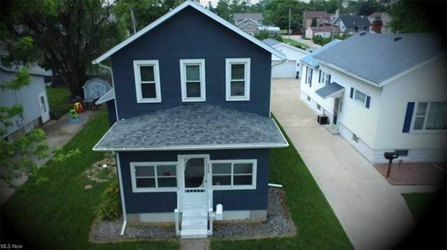 524 Jefferson Street, Port Clinton, OH 43452 (MLS #4298918) :: TG Real Estate
