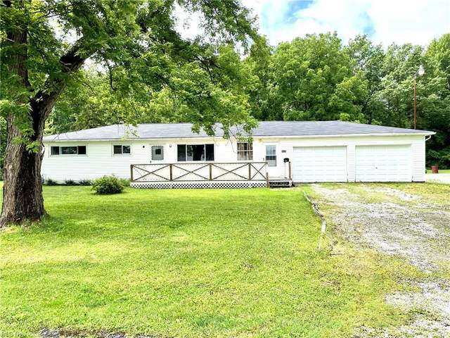 9424 Annette Drive, Windham, OH 44288 (MLS #4298921) :: The Holden Agency