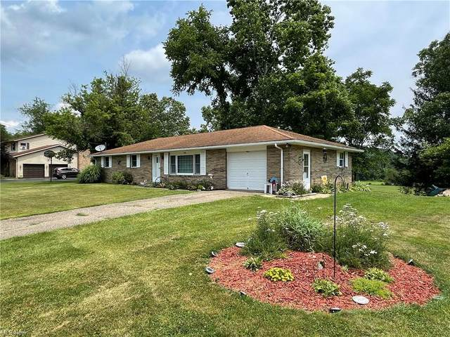 1106 Kennedy, Bergholz, OH 43908 (MLS #4298929) :: The Art of Real Estate