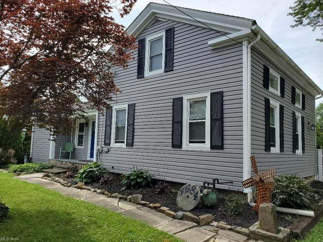 4684 W Streetsboro Road, Richfield, OH 44286 (MLS #4298930) :: Simply Better Realty