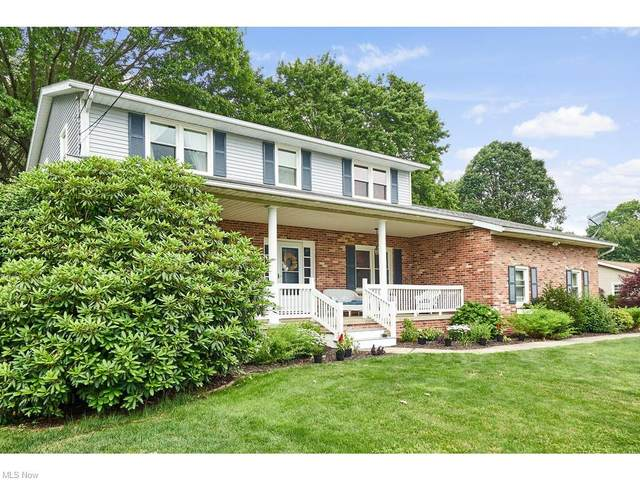 9797 Summerset Avenue NW, Uniontown, OH 44685 (MLS #4298940) :: The Kaszyca Team