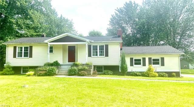 16036 Cenfield Street NE, Alliance, OH 44601 (MLS #4298942) :: Simply Better Realty