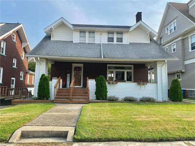 65 W Oxford Street, Alliance, OH 44601 (MLS #4298950) :: The Art of Real Estate