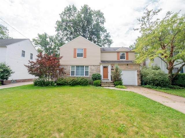 20001 Parkview Avenue, Rocky River, OH 44116 (MLS #4298968) :: The Art of Real Estate