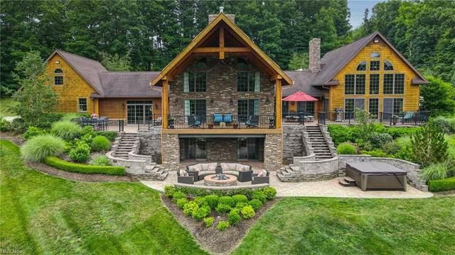 703 Longhorn Street NW, Carrollton, OH 44615 (MLS #4298972) :: The Art of Real Estate