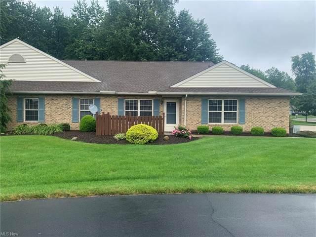 103 Bentley Drive, Elyria, OH 44035 (MLS #4298990) :: The Art of Real Estate