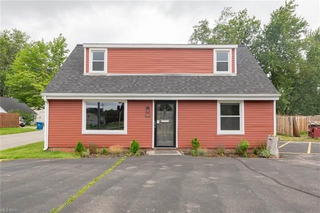 5816 Andrews Road, Mentor-on-the-Lake, OH 44060 (MLS #4299001) :: The Crockett Team, Howard Hanna