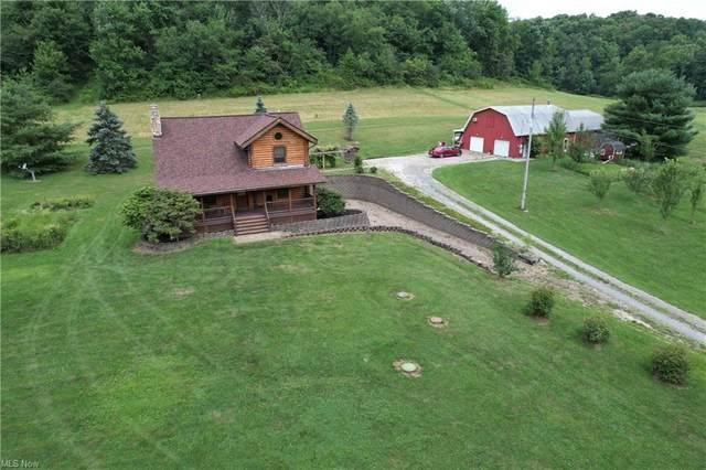 2053 Mayham Road, Carrollton, OH 44615 (MLS #4299005) :: The Art of Real Estate