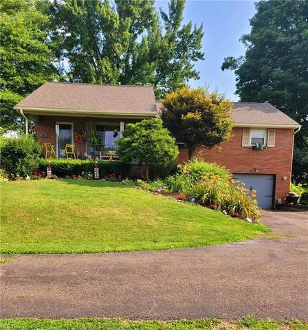 915 Parkview Drive, Louisville, OH 44641 (MLS #4299053) :: Calabris Real Estate Group