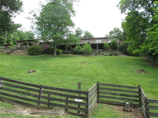 24 East Harmony Heights Way, St Marys, WV 26170 (MLS #4299062) :: Select Properties Realty