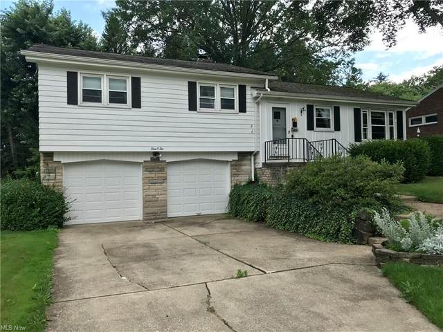 102 Mill Run Drive, Youngstown, OH 44505 (MLS #4299124) :: The Kaszyca Team
