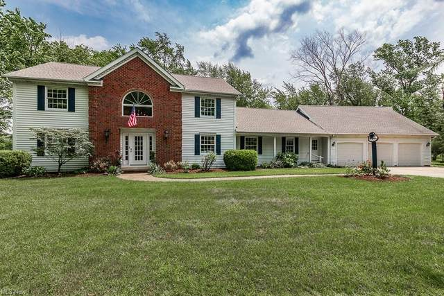 16578 Drake Road, Strongsville, OH 44136 (MLS #4299157) :: RE/MAX Trends Realty