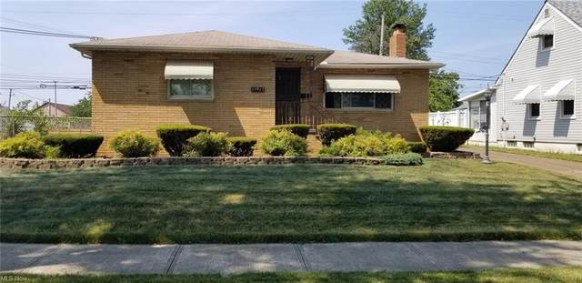 11912 Guardian Boulevard, Cleveland, OH 44135 (MLS #4299165) :: The Holden Agency