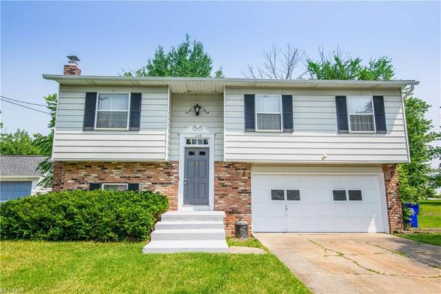 1146 Orchard Avenue, Aurora, OH 44202 (MLS #4299169) :: The Art of Real Estate