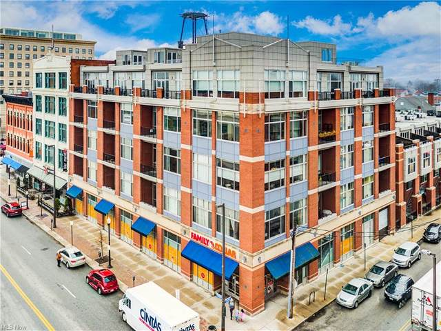 1951 W 26th Street #214, Cleveland, OH 44113 (MLS #4299188) :: RE/MAX Edge Realty