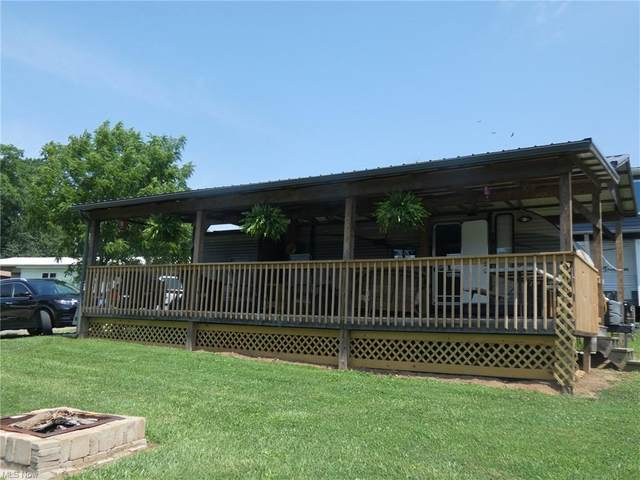 17875 Lashley Road, Senecaville, OH 43780 (MLS #4299214) :: Select Properties Realty