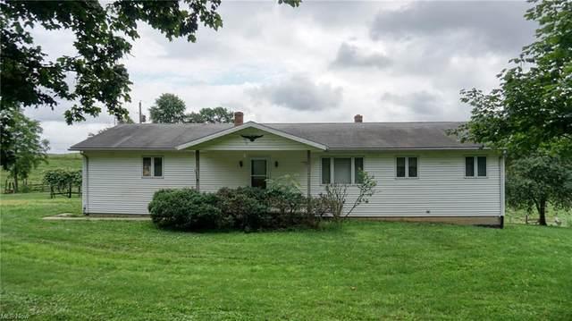 75470 Beal Road, Kimbolton, OH 43749 (MLS #4299234) :: TG Real Estate