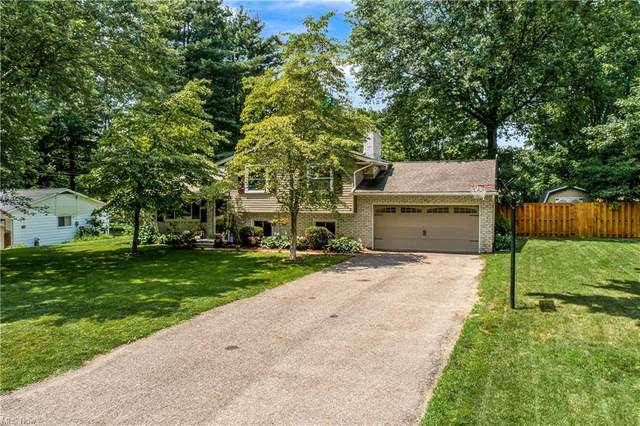 8619 Camelot Avenue NW, Canal Fulton, OH 44614 (MLS #4299261) :: The Kaszyca Team