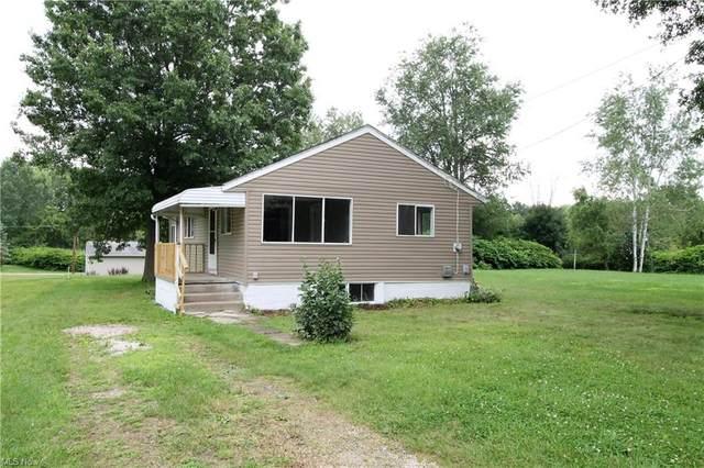 315 Kreider Avenue, Barberton, OH 44203 (MLS #4299277) :: Select Properties Realty