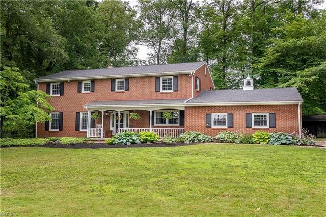 3763 Fairway Drive, Canfield, OH 44406 (MLS #4299292) :: TG Real Estate