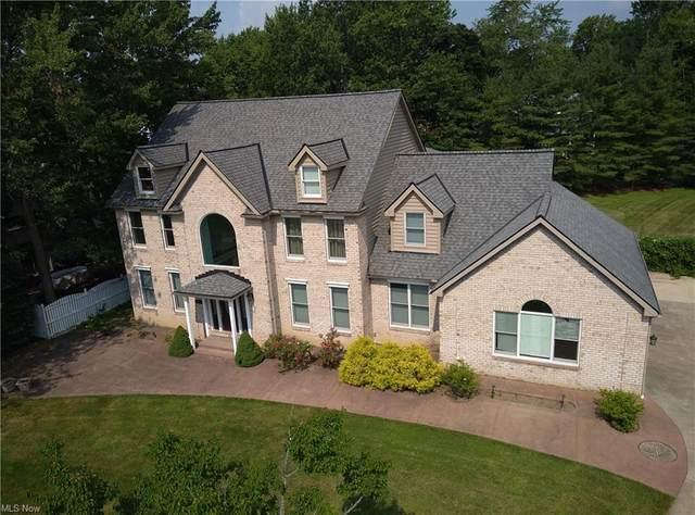 29252 Bent Tree Turn, Westlake, OH 44145 (MLS #4299305) :: Select Properties Realty