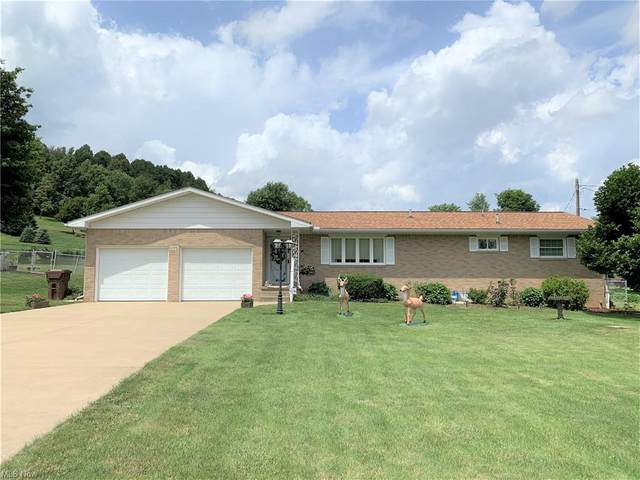 1775 Circle Drive SW, New Philadelphia, OH 44663 (MLS #4299306) :: The Art of Real Estate