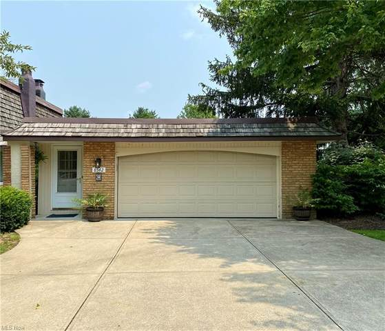 8542 Tanglewood Trail, Chagrin Falls, OH 44023 (MLS #4299313) :: The Holly Ritchie Team