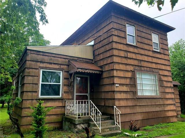 464 Butler Avenue, Akron, OH 44310 (MLS #4299331) :: TG Real Estate