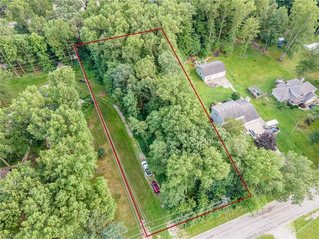 Kneisel Road, Vermilion, OH 44089 (MLS #4299339) :: The Holly Ritchie Team