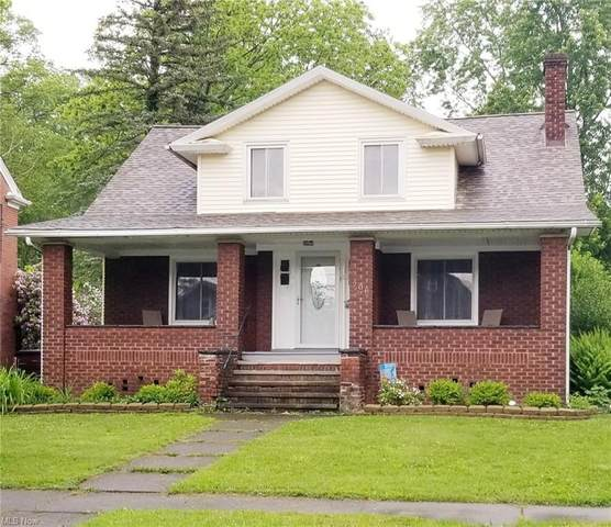 206 Roselawn Avenue NE, Warren, OH 44483 (MLS #4299350) :: Simply Better Realty