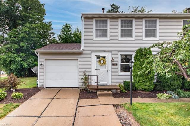7046 Woodthrush Avenue #26, Painesville, OH 44077 (MLS #4299359) :: RE/MAX Trends Realty