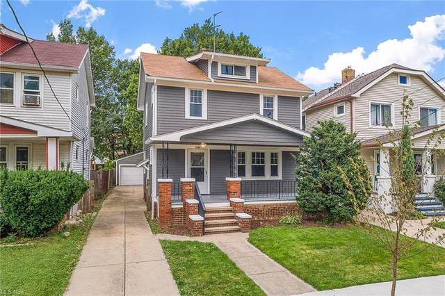 5020 Stickney Avenue, Cleveland, OH 44144 (MLS #4299373) :: Simply Better Realty