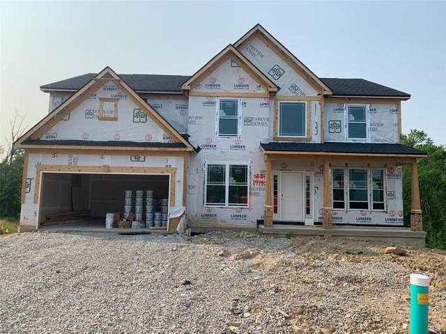 19490 Founders Court, North Royalton, OH 44133 (MLS #4299402) :: TG Real Estate