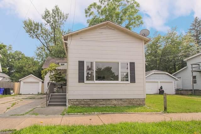 306 E Highland Avenue, Ravenna, OH 44266 (MLS #4299403) :: RE/MAX Edge Realty