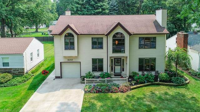 8257 Midland, Mentor, OH 44060 (MLS #4299420) :: The Art of Real Estate