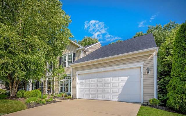 4566 Devereux Drive, Copley, OH 44321 (MLS #4299421) :: The Holly Ritchie Team